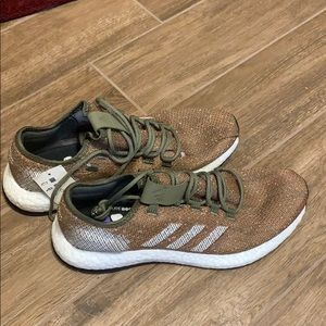 Adidas Pureboost size 11.5